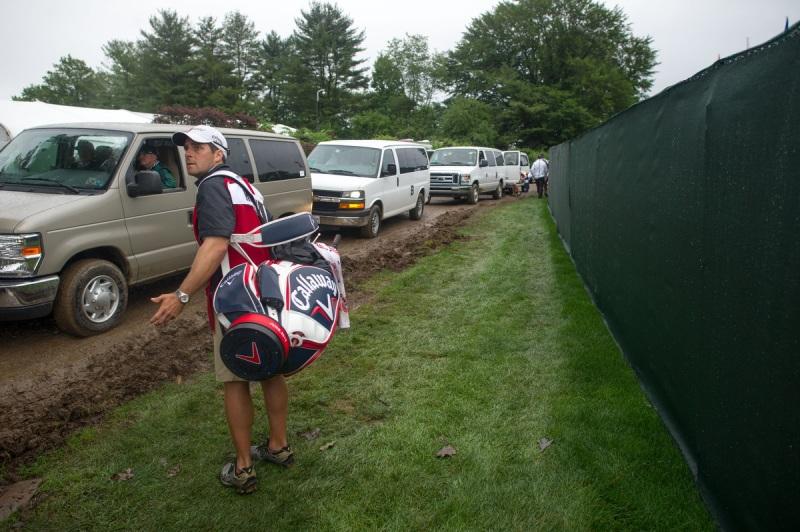 2013 US Open - Round 2