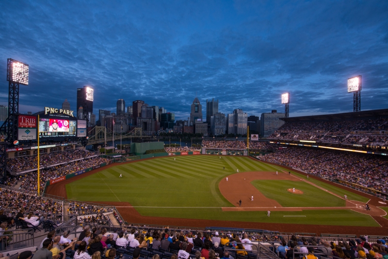 St Louis Cardinals v Pittsburgh Pirates