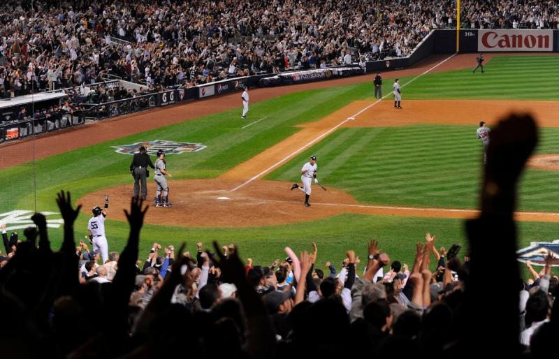 Minnesota Twins v New York Yankees